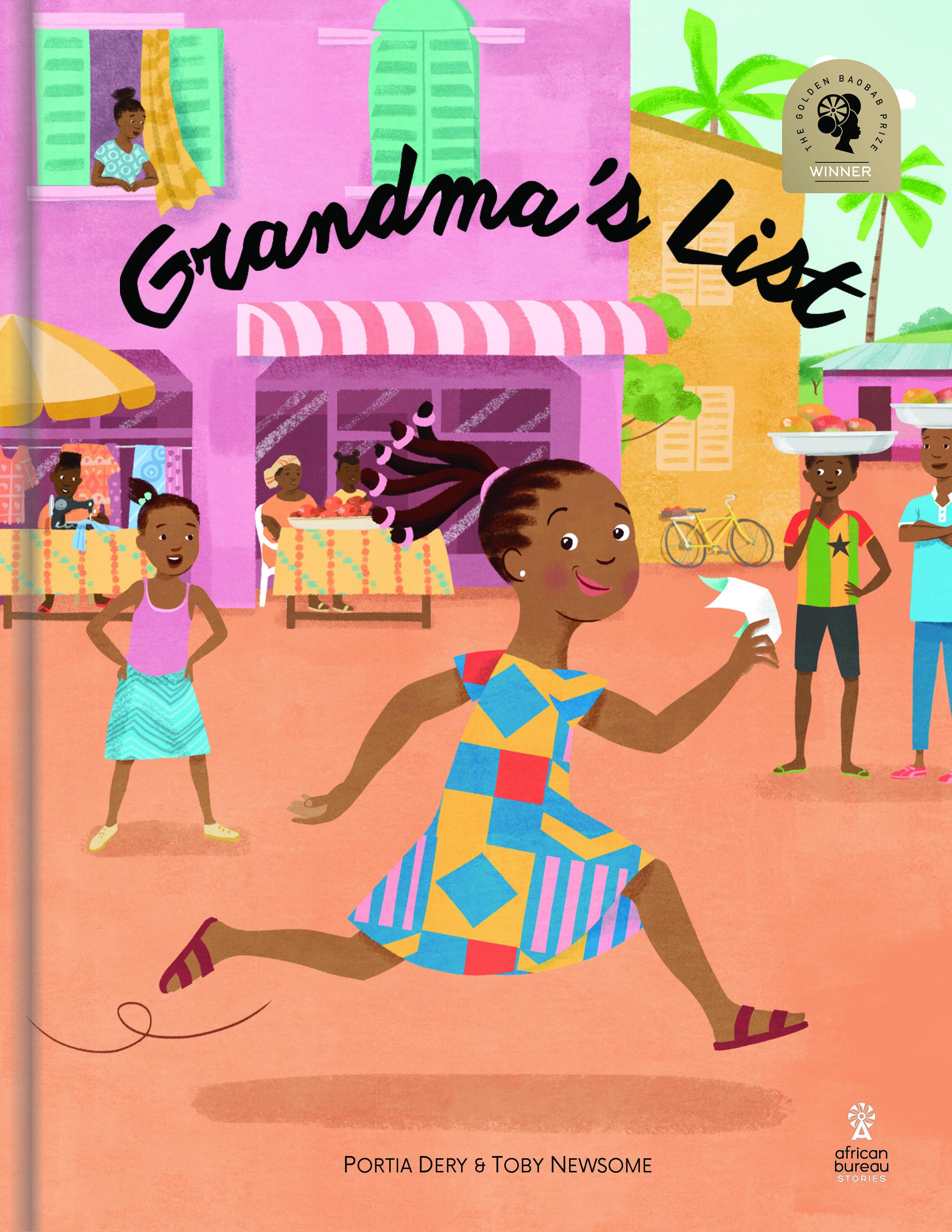 Grandma's List2